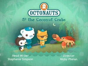 The Octonauts Season 2 Episode 3