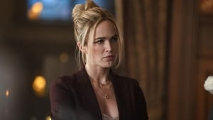 DC's Legends of Tomorrow: 5×7
