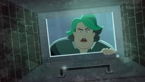 Carmen Sandiego: Sezon 1 Odcinek 9