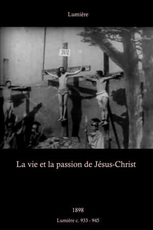La vie et la passion de Jésus-Christ