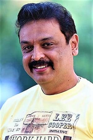 Naresh isKoteswara Rao