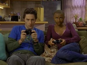 Episodio TV Online Scrubs HD Temporada 5 E4 Mi bola loca