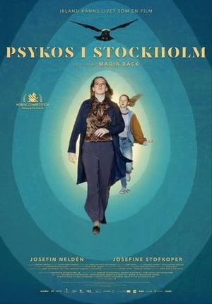 Film Psykos i Stockholm streaming VF gratuit complet