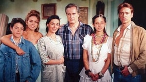 series from 1993-1993: Los Parientes Pobres