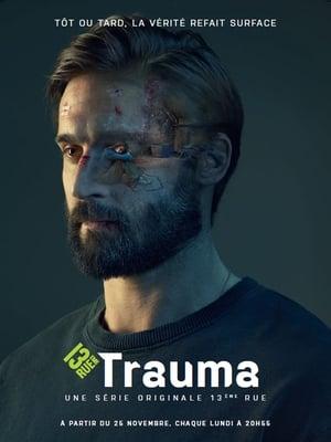 Image Trauma (2019)