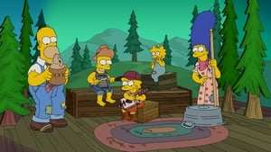 Los Simpson - Mathlete's Feat episodio 22 online