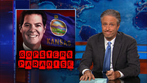 The Daily Show with Trevor Noah 20×87