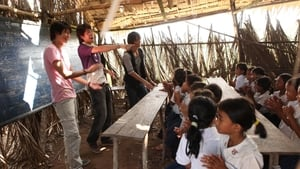 We Can't Change the World, But We Wanna Build a School in Cambodia (2011)