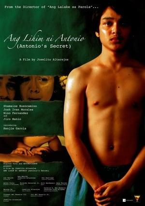 Ang Lihim Ni Antonio