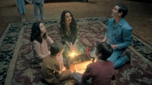 The Haunting of Hill House: 1×6