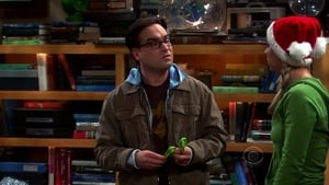 The Big Bang Theory: 3×11