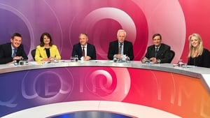 Question Time Season 40 :Episode 21  14/06/2018