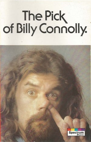 Billy Connolly: The Pick of Billy Connolly-Billy Connolly
