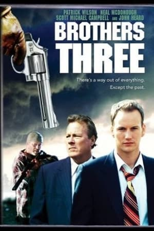 Brothers Three: An American Gothic-Neal McDonough