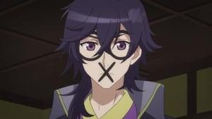 Bakumatsu: Crisis – Episódio 6