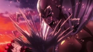 One Punch Man: Episódio 2