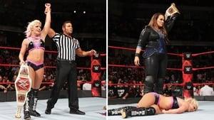 WWE Raw Season 25 : August 28, 2017 (Memphis, TN)