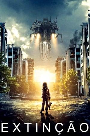Extinção Torrent, Download, movie, filme, poster