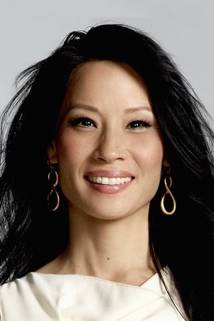 Lucy Liu isPrincess Pei Pei