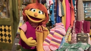 Sesame Street Season 48 :Episode 6  Clothing Drive