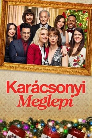 Karácsonyi meglepi (2020)