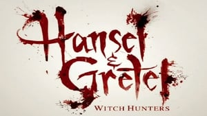 Hansel & Gretel: Witch Hunters (2013) Bluray 480p, 720p