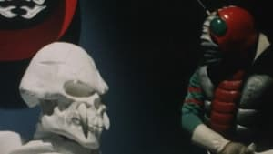 Kamen Rider Season 2 :Episode 52  The Last Day of Destron