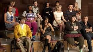 Episodio TV Online Glee HD Temporada 2 E20 Reina de Graduación