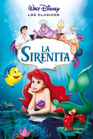 Ver La sirenita (1989) Online