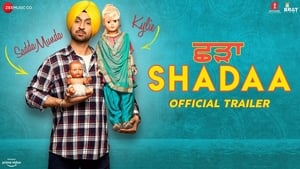 Shadaa (2019) Punjabi Movie 720p
