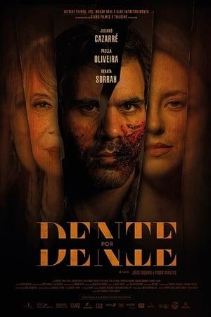 Dente por Dente - Poster