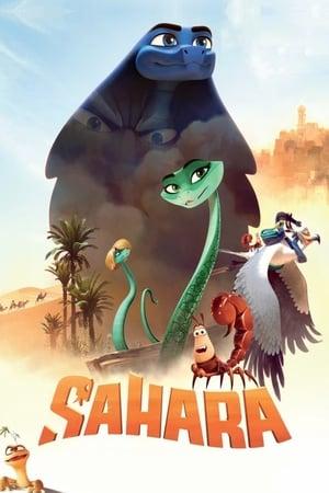 Clanul șerpilor din Sahara