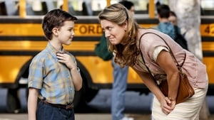 Young Sheldon TV Series