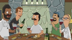 Bob's Burgers Season 6 :Episode 18  Secret Admiral-irer