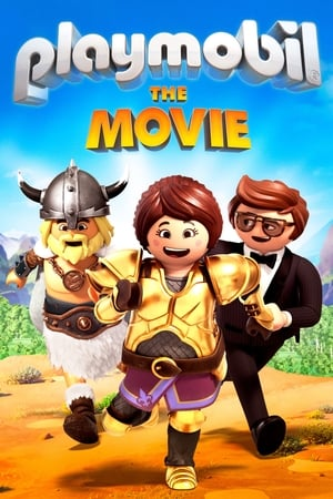 Image Playmobil: The Movie
