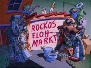 Rocko's Modern Life Season 2 Episode 18