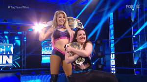 WWE SmackDown Season 22 Episode 15