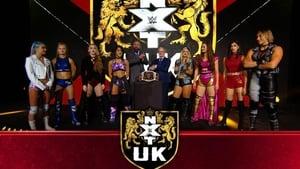 WWE NXT UK: 1×7