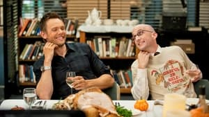 Community S04E05 – Cooperative Escapism in Familial Relations poster