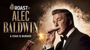 Comedy Central Roast of Alec Baldwin Images Gallery