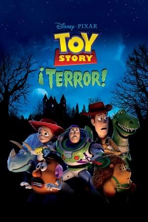 VER Toy Story ¡de terror! (2013) Online Gratis HD