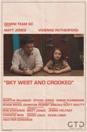 Sky West & Crooked-Matt Jones