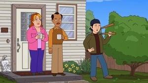 Corner Gas Animated Season 02 Episode 04 S02E04