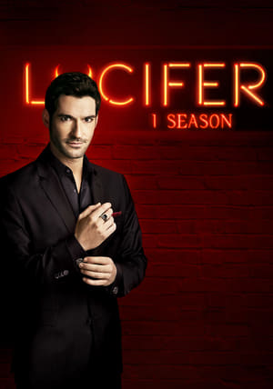 Baixar Lucifer 1ª Temporada (2016) Dual Áudio via Torrent
