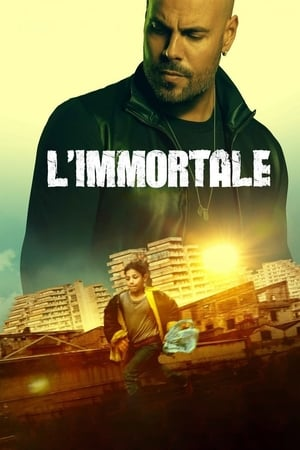 فيلم The Immortal مترجم