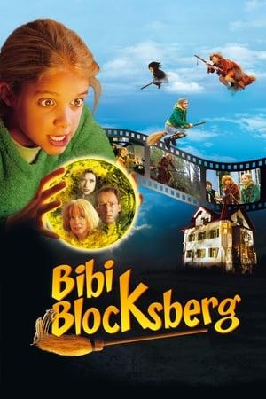Bibi Blocksberg, l'apprentie sorcière