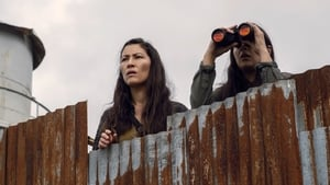 The Walking Dead saison 9 episode 10