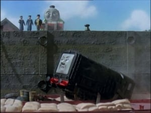 Thomas & Friends Season 6 :Episode 11  The World's Strongest Engine