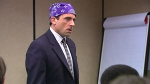 The Office: 3×9