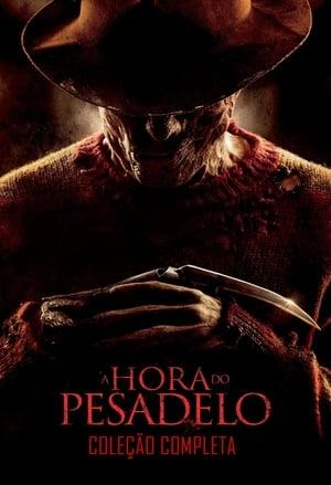 Coleção: A Hora do Pesadelo Torrent, Download, movie, filme, poster